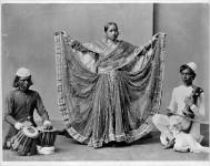 Indien - Erotischer Tanz
