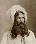 Indischer Astrologe