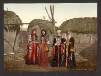 Tatarenfrauen