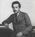 Einstein Albert - 550px