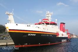 FS Sonne - 6460