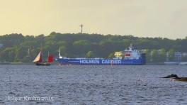 Holmen Carrier - 0026