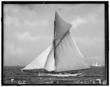 Atlantic 1890