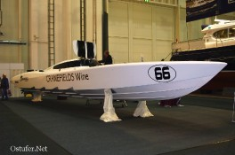 Searex Powerboat I