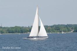 Segelboot - 0584