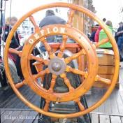 Gefion - Ruder 0178