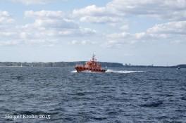 Begleitung - Lotsenboot 0424