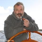 Skipper Thomas Kannegiesser