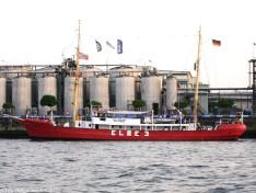 Feuerschiff Elbe 3 - 5417
