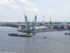 Hamburger  Hafen - 5393