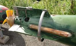 Russischer Torpedo - 5807