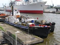 Tankschiffe - 5583