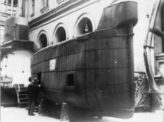 Brandtaucher 1930