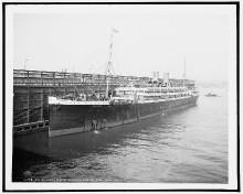 Bremen 1905