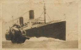 Columbus - 3.9.1943