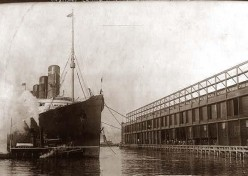 Lusitania I