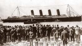 Lusitania III