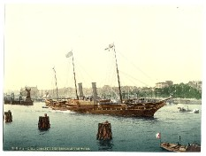 HMS Osborne