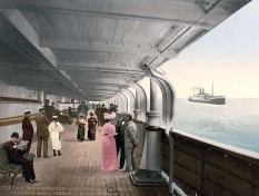 Theresia - Promenade