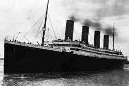 Titanic VI