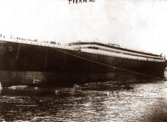 Titanic I