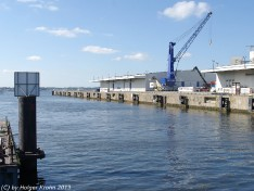 Kiel-Ostuferhafen - 4147