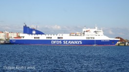 Optima Seaways - 0710