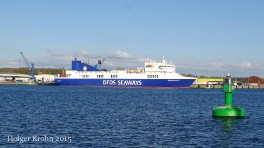 Optima Seaways - 0713