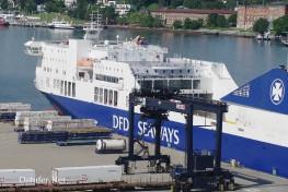 Regina Seaways - 0187