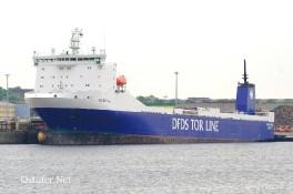 Tor Botnia - 9740