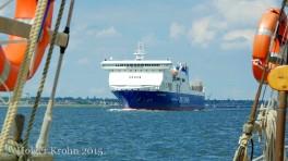 Athena Seaways - 0886