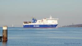 Regina Seaways - 5577