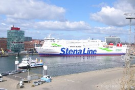 Stena Germanica - 7415