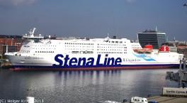 Stena Germanica III - 01