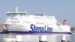Stena Germanica III - 11