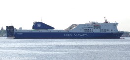 Victoria Seaways - 3760