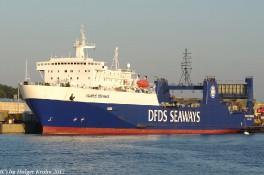 Vilnius Seaways - 7426