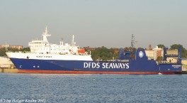 Vilnius Seaways - 7430