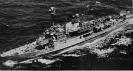 HMAS Abraham Crijnssen