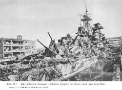 Admiral Hipper V