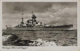 Admiral Hipper II