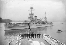 USS Arkansas II