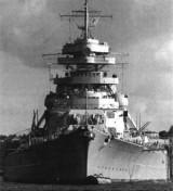 Bismarck III
