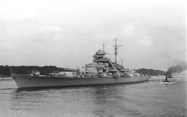 Bismarck IV