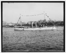 SMS Bremen