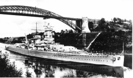 Admiral Graf Spee III