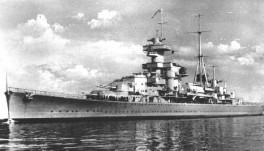 Admiral Hipper III