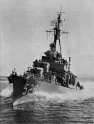USS Isherwood (DD 520)