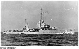 Jaguar - Torpedoboot