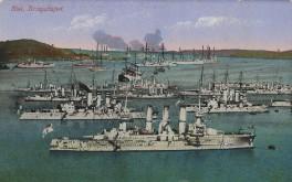 Kaiserliche Flotte